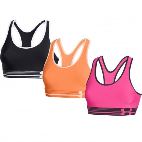 Under Armour® Ladies Sport-BH Alpha Bra HeatGear®