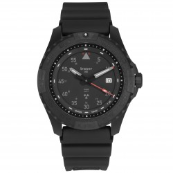 """traser® H3 Wrist Watch """"T-7.6"""" Military Watch LIMITED EDITION of 300 pieces"""
