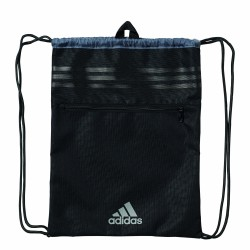 adidas® 3-Strip Sports Bag