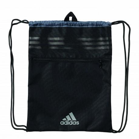 adidas® 3-Strip Sports Bag
