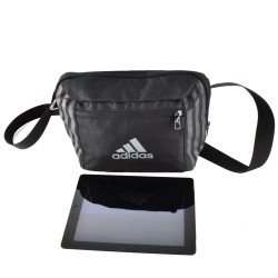 "adidas® compact shoulder/tablet case ""3S Performance Organizer"" (4 liters)"