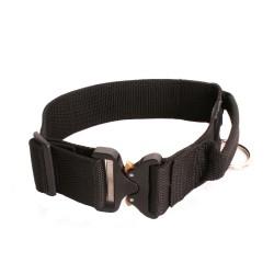 COP® K9 HS-Hetzhalsband für Hunde (50 mm Breite), COBRA® Sicherheitsverschluss