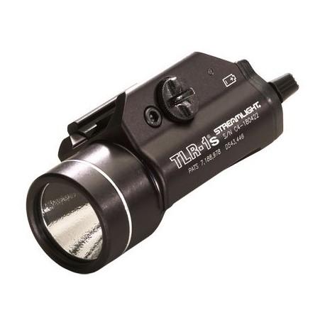Streamlight® TLR-1®S Taktisches LED Licht mit Strobe(69210)