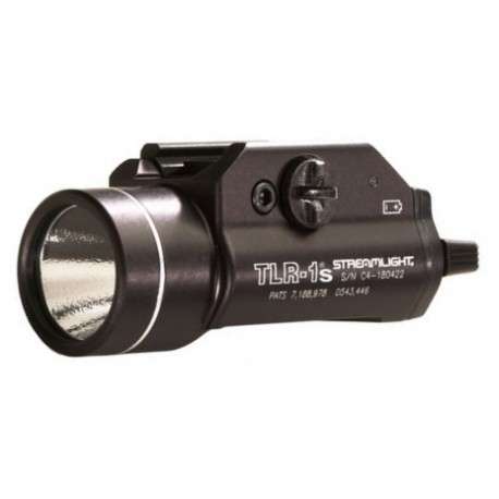 Streamlight® TLR-1 Weapon Mount Tactical Light