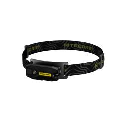 NiteCore® aufladbare Multifunktionslampe T 360  Akku / USB