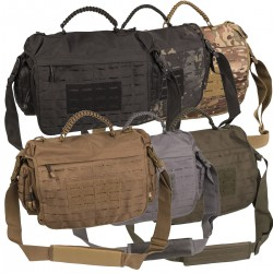 "MIL-TEC® Tactical ""shoulder bag"" Large (10 liters)"
