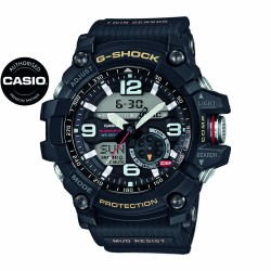 CASIO® Mudmaster GG-1000-1AER G-Shock, ø 56mm