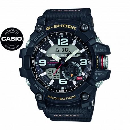 CASIO® Mudmaster GG-1000-1AER G-Shock, ø 56mm