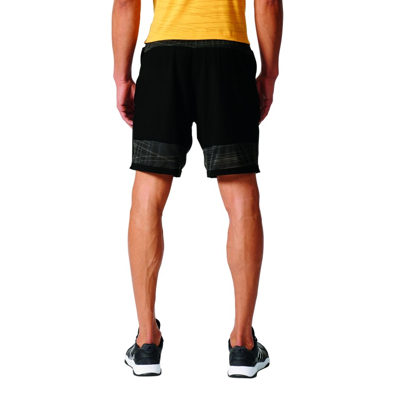 adidas® Training Short