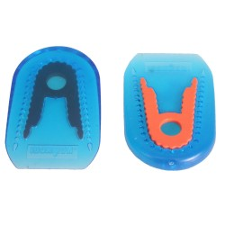 "IRONMAN® ""Performance Gel"" Heel Cushions"