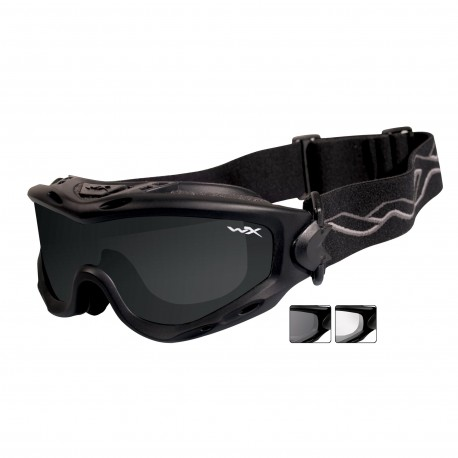 """WILEY X(TM) Goggles """"SPEAR"""""""