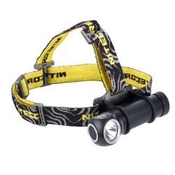 NiteCore® Kopflampe HC30