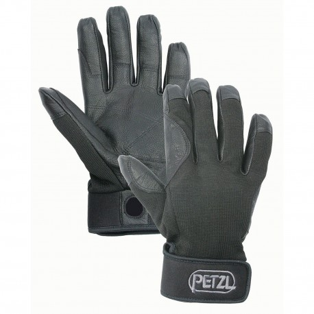 Petzl® CORDEX Glove - Light-weight for securing and abseiling