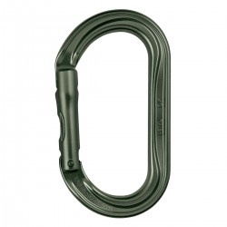 "Petzl® Carabiner ""OK"", light, oval"