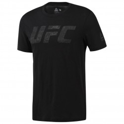 Reebok® Herren T-Shirt UFC Logo