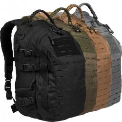 MIL-TEC® black Laser Cut Mission Pack large