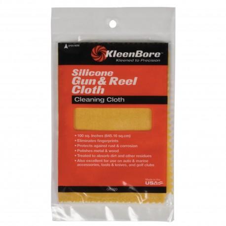 KleenBore® Silicone Gun & Reel Cloth