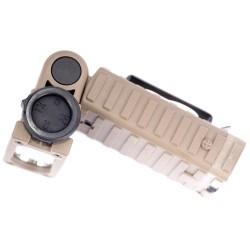 Streamlight® MILITARY Sidewinder® Taktischer IR Multi-Strahler