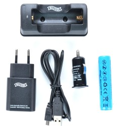 WALTHER® Multi Charging Kit