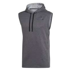 adidas® Kapuzenpullover Workout, Ärmellos, climalite®, Fitted