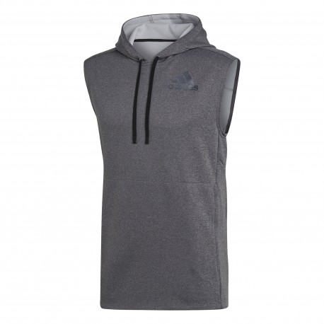 """adidas® Hoodie """"Workout"""", Sleeveless, climalite®, Fitted"""