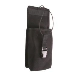 COP® 9383 Klett-Funkgeräteholster Universalgröße, Cordura®