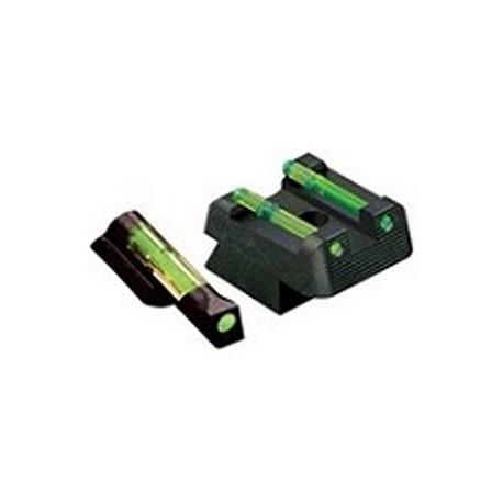 HIVIZ® Front- & Rear Sight Set