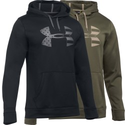 "Under Armour ® Mens Hoodie ""Tonal BFL"" ColdGear®"