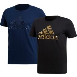 adidas® Herren  T-Shirt BIG LOGO