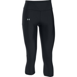 "Under Armour® Ladies Capri Short ""Fly By"" HeatGear®, compression"