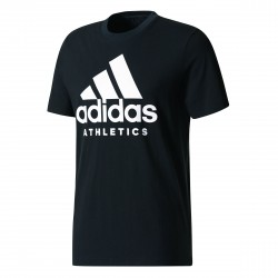 adidas® Herren T-Shirt Branded Tee, Regular