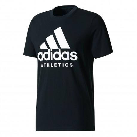 """adidas® Mens T-Shirt """"Branded Tee"""", Regular"""