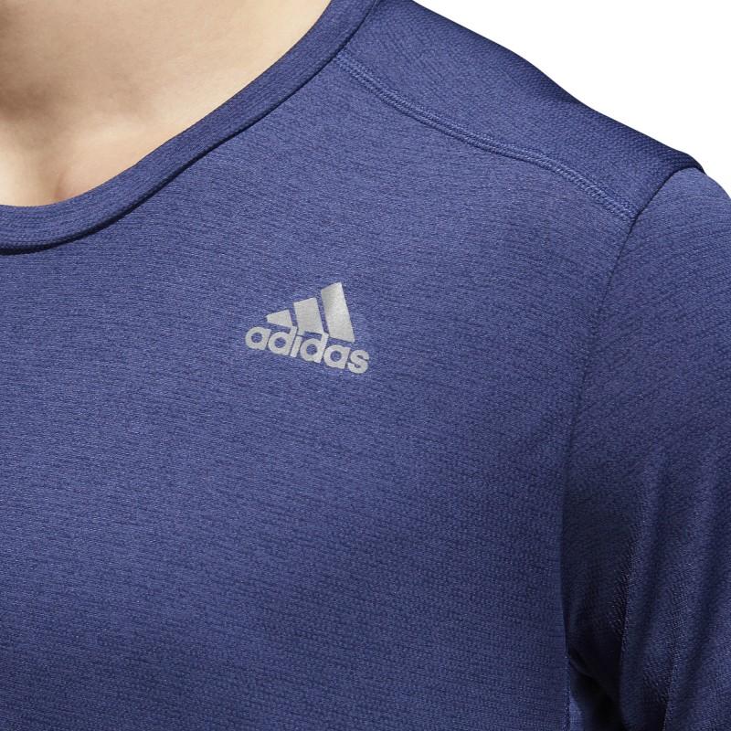 adidas® Herren T Shirt Response Cooler climacool®