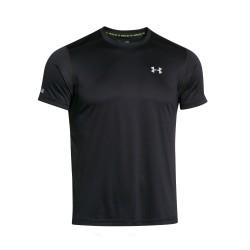 "T-shirt Under Armour® coldblack® ""Run Tee"" HeatGear®"