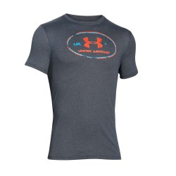 "Under Armour® T-Shirt ""Lockertag"" HeatGear®"