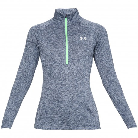 Under Armour® Womens Tech(TM) Twist ½ Zip