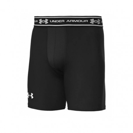 """Under Armour® Boxer """"Core"""" without fly, ColdGear® 7"""" compression"""