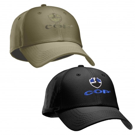 COP® Cap embroidered