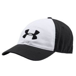 "Under Armour® ""Washed Adjustable"" Basecap"