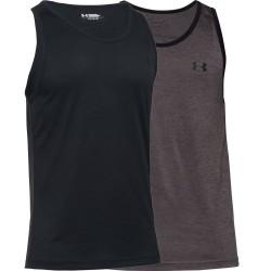 Under Armour® Tank Top Tech(TM) HeatGear®, Loose, sleeveless