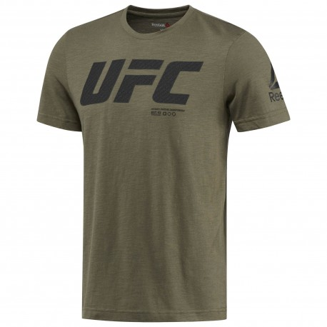 Reebok® Herren T-Shirt UFC ULTIMATE FAN , Regular