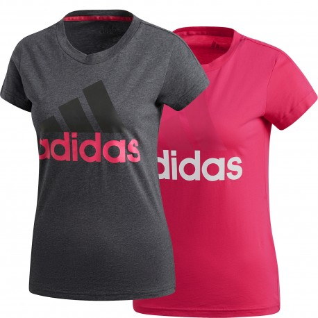 adidas® Damen Essential T-Shirt