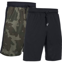 Under Armour® kurze Hose Pursuit Cargo 10 HeatGear®, loose