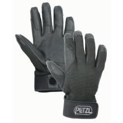 Petzl® CORDEX Handschuh - Leicht zum Sichern und Abseilen