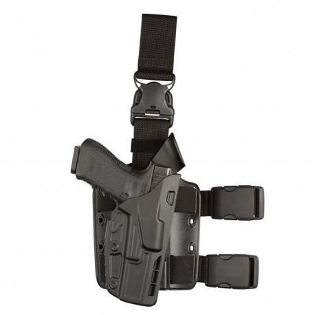 SAFARILAND® 7385 (7TS-ALS) OMV Tactical Holster