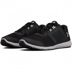 """Under Armour® Shoe """"Fuse FST"""", black"""