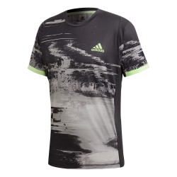 adidas® T-Shirt New York Printed Tee , Climalite