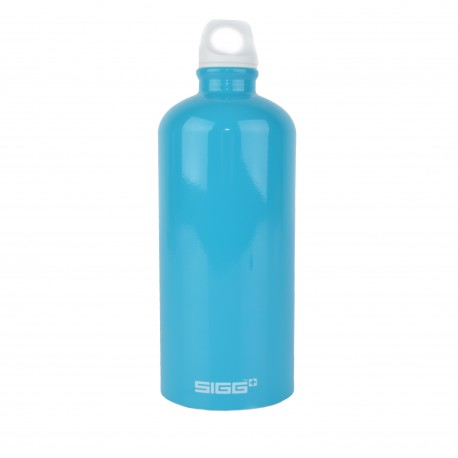 "SIGG (TM) Classic Bottle ""FABULOUS AQUA"" 1000 ml"