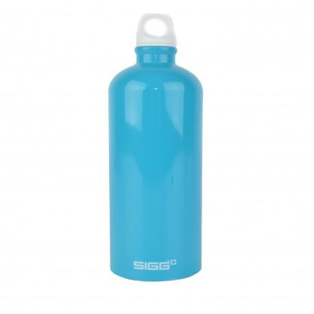 "SIGG(TM) Classic Trinkflasche ""FABULOUS AQUA"" 1000 ml"