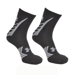 "Under Armour® ""Undeniable Crew"" socks"